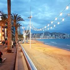 benidorm night life